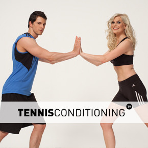 The Importance of Aerobic Energy System Efficiency for On-Court Tennis Performance
