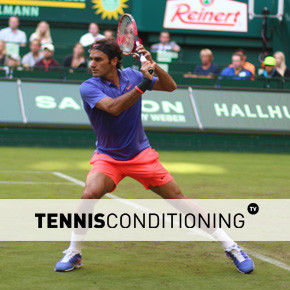 Tennis Analysis: Avoid Wasting Time During Training