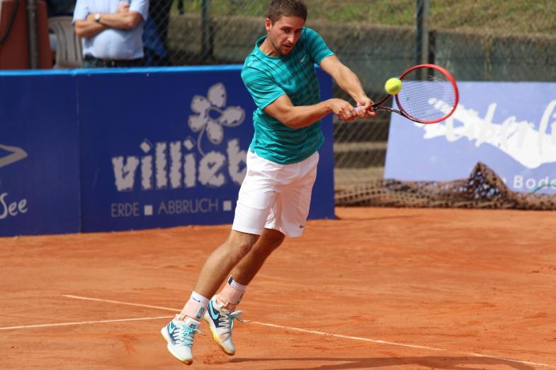 Sandro Ehrat (SUI)