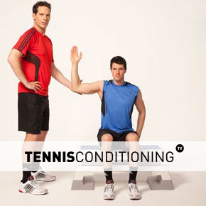 How to Correct Issues with Fitness Testing for Tennis