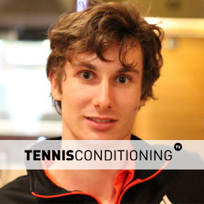 Hello from Andria – Italy: ATP Challenger Tour