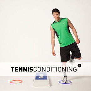 Low-Level Single Leg Lateral Box Jump Rebounds