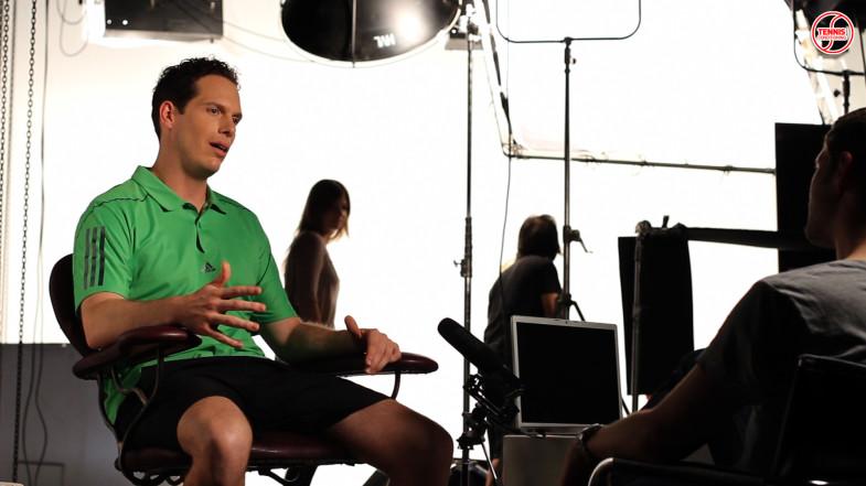 Philipp Halfmann Interview