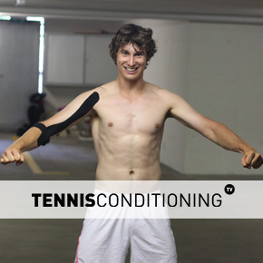 Interval Training: How to Get Fit for Tennis