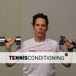 8 Challenging Free Weight Exercises to Improve Energy Transfer