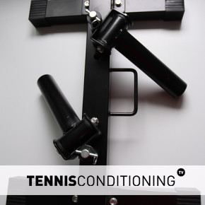 New Product Review - Dual Landmine Core Trainer