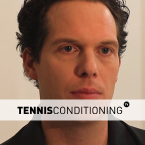 What Can You Do From A Conditioning Standpoint To Improve Your Serve? – Interview Question 12