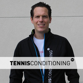How I Ended Up Writing A Tennis Conditioning Book