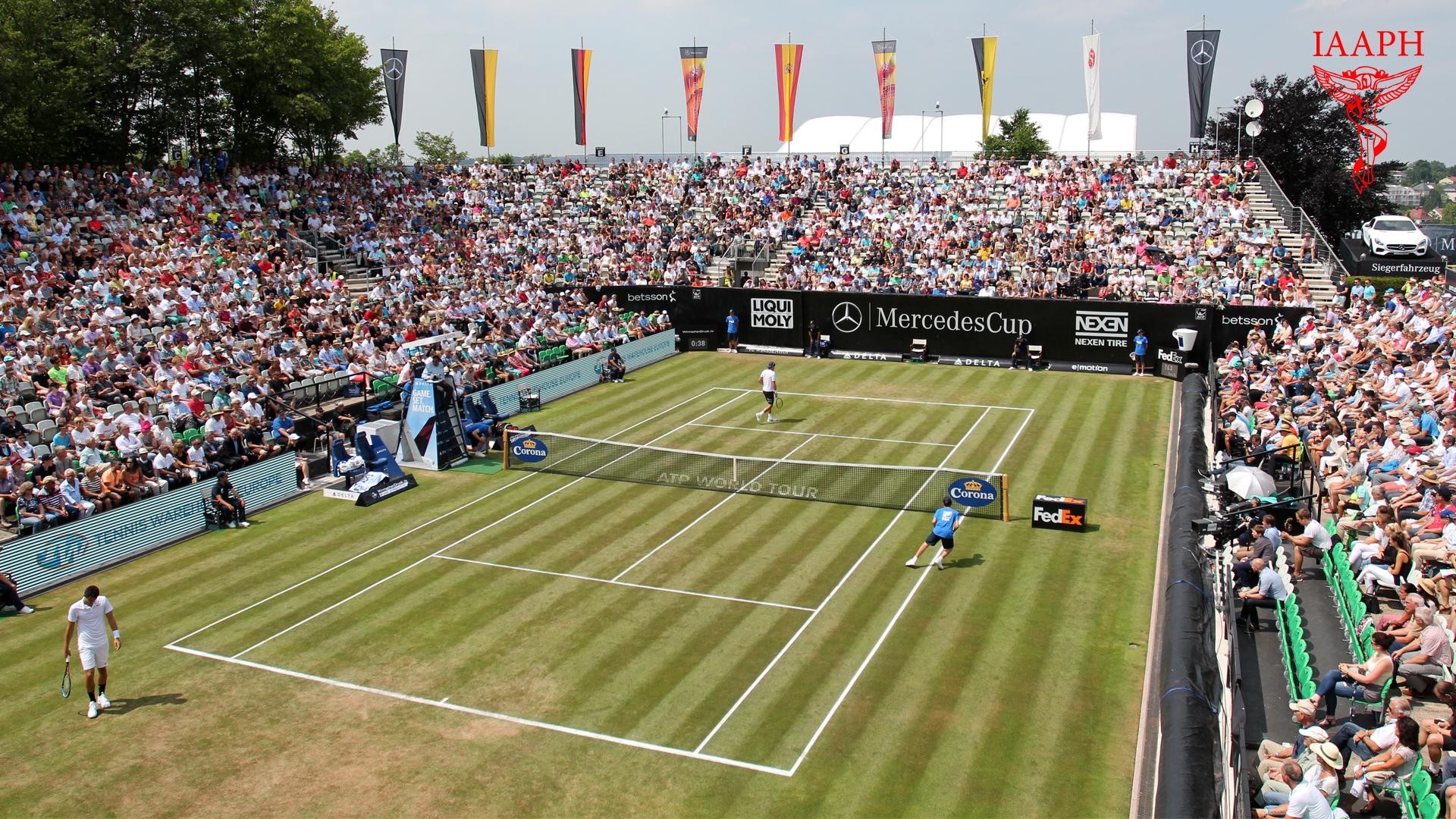 Ergebnisse Tennis Stuttgart
