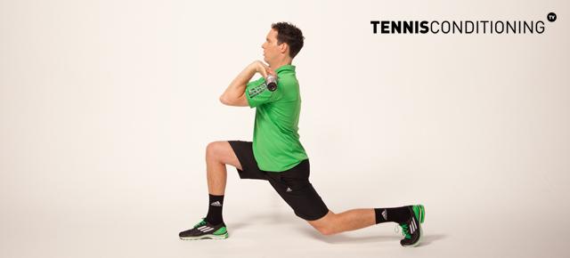 Leg Workout For Advanced Athletes