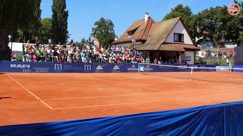 Ueberlingen Open, Germany