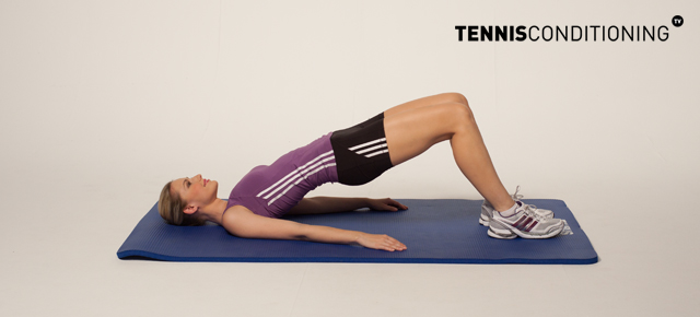 Lower Back Strengthening