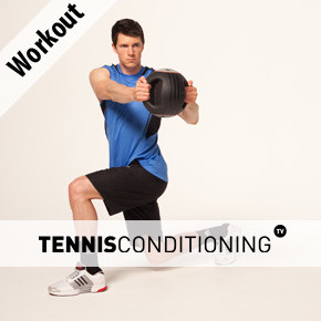 Top 6 Stability Training Exercises for Tennis Players